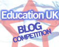 Blog Competition Banner