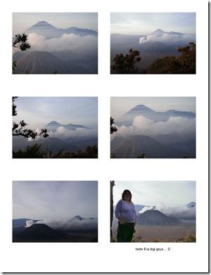 3 gunung