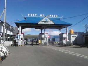Ambon Port