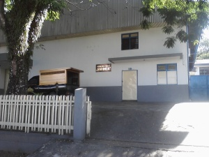 Pabrik Roti Sarinda