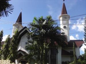 Gereja Silo