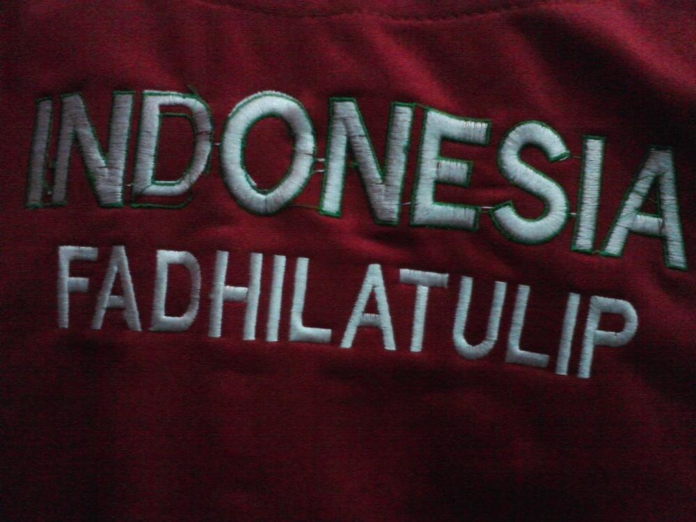 FADHILATULIP - INDONESIA